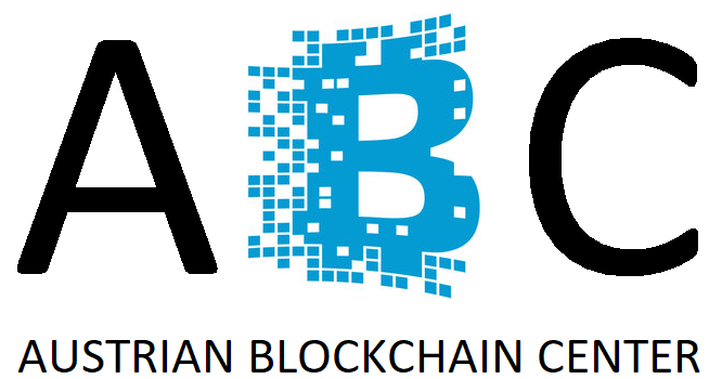 ABC: Logo des neuen Austrian Blockchain Center