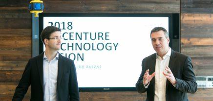 6000 Führungskräfte befragt: Die Top-Technologietrends bis 2020