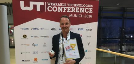 Luke Roberts und SimyLife holen WT Innovation World Cup