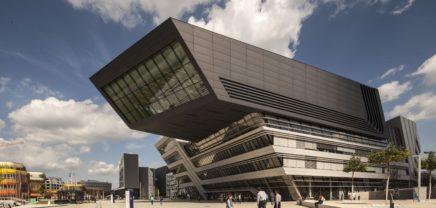 WU Wien: Forschungsinstitut für Kryptoökonomie gestartet
