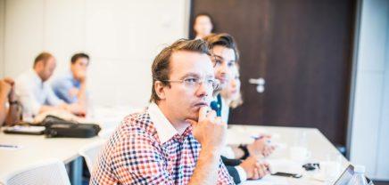 """Startup-Finanzierung – """"Finnland ist uns Lichtjahre voraus"""""""