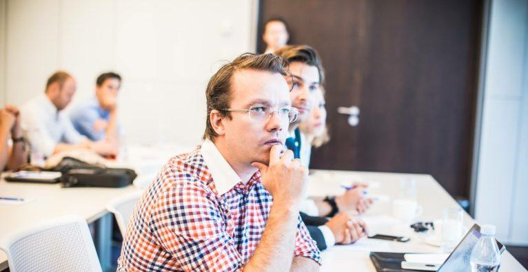Startup-Finanzierung Venture Capital Finnland