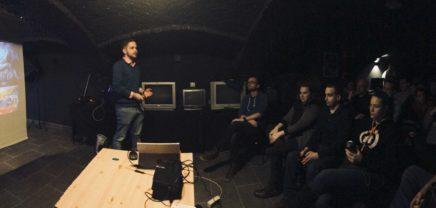 Esports Meetup 8: Szene-Meeting mit prominenter Beteiligung