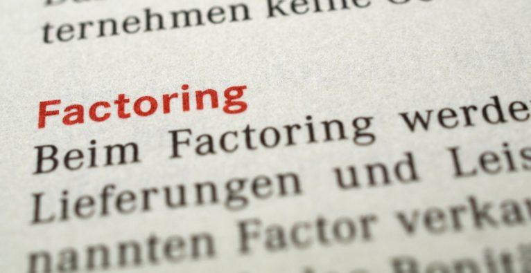 Factoring: Eine Option für Startups?