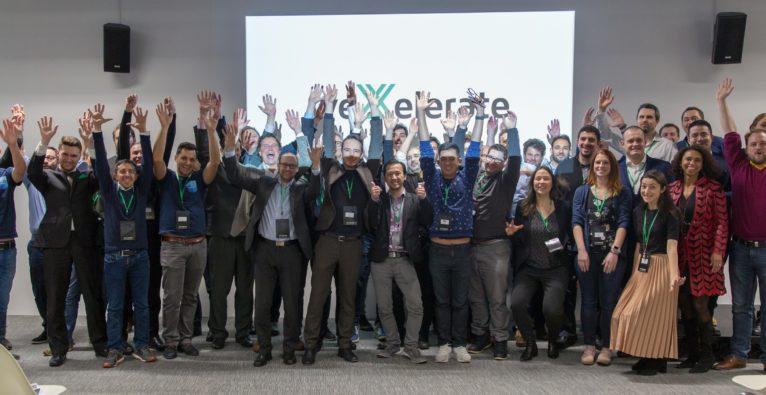 weXelerate startet Kooperation mit BearingPoint