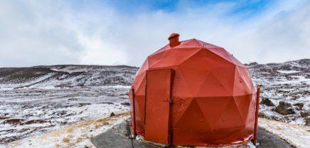 """Island: """"Nicht genug Energie"""" für Krypto-Mining"""