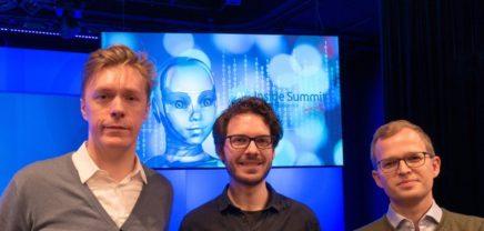 JOBIQO: 237.000 Euro von FFG für Wiener AI-Jobbörse-Anbieter