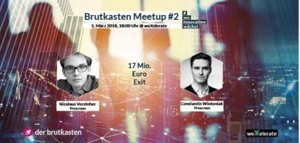 Brutkasten Meetup #2