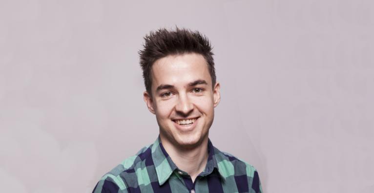 Codeship: Moritz Plassnig