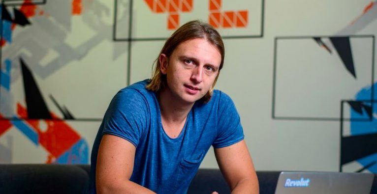Revolut: Founder Nikolay Storonsky - Banklizenz