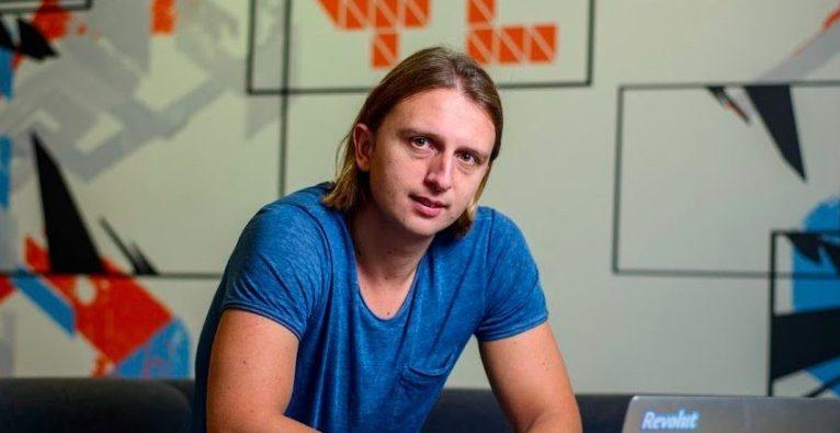 Revolut: Founder Nikolay Storonsky - Banklizenz