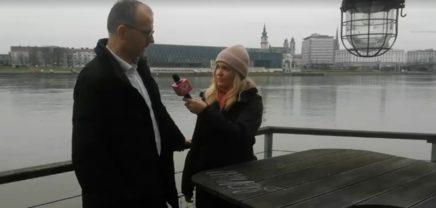 Live aus Linz: Förderung durch den OÖ HightechFonds