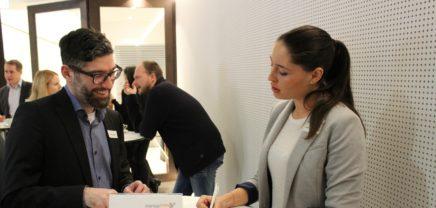 SLAX: Bewerbung für StartupLeitner-Accelerator startet wieder