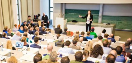Startup Camp Berlin: 3 Plätze für Ö-Startups beim Pitch