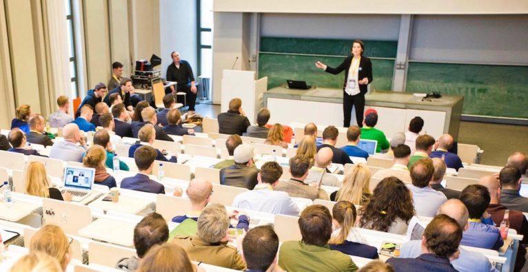 BVDS: Impression vom letzten Startup Camp Berlin