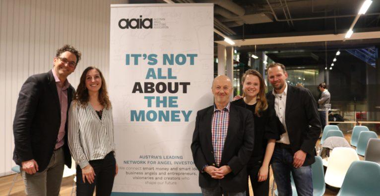 aaia und next-incubator starten kooperation