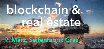 blockchain & real estate Conference