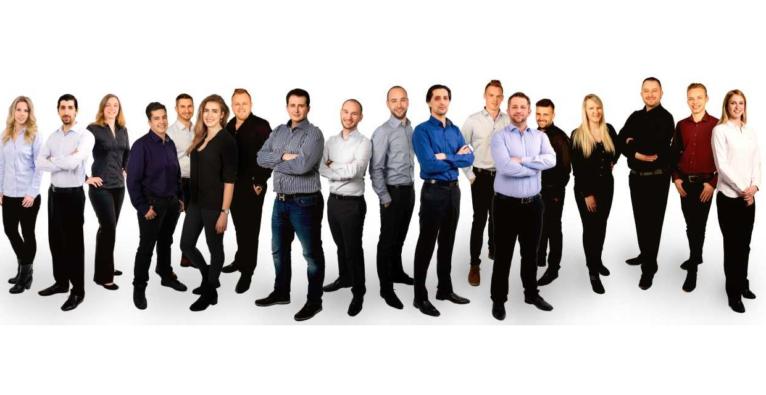 Cointed: Das Team