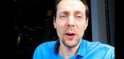 2 Minuten 2 Millionen: Pitch- und Fundraising-Tipps von Florian Kandler