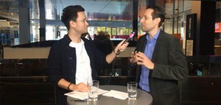 Krypto und ICOuu Online-Konferenz mit Florian Kandler