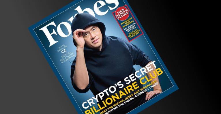 Forbes: Krypto-Superreiche