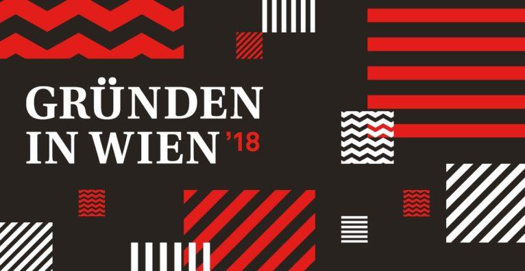 Wirtschaftsagentur Wien: Gründen in Wien 2018