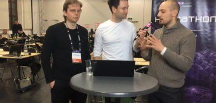 ÖBB Hackathon – was sich durch Blockchain verändern kann