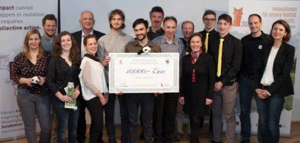 Innovate4nature Jury Event