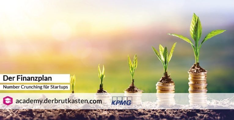 Der Finanzplan – Number Crunching für Startups