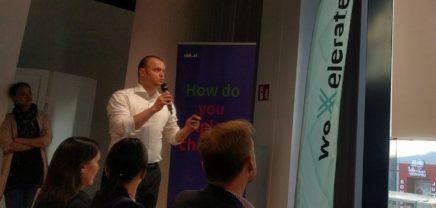 Loyalcraft: Wiener Startup bringt Loyalty-Programm-Coin (ohne ICO)