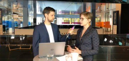 Unterstützung durch die Crowd – Interview mit Nadine Moser