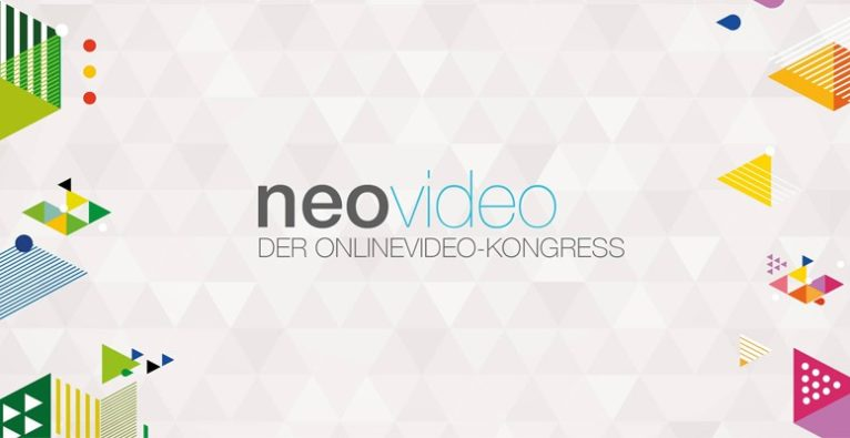 Neovideo 2018 – der Onlinevideo-Kongress