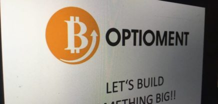 Optioment: Bitcoin-Pyramidenspiel made in Austria?