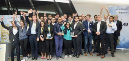 RBI Elevator Lab: Großes Finale des FinTech-Accelerators