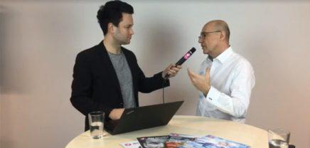 Oliver Prock über sein Fondsmanagement-Unternehmen Salus Alpha