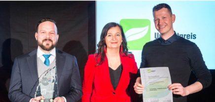 Fairmittlerei: Social Startup holt Wiener Umweltpreis