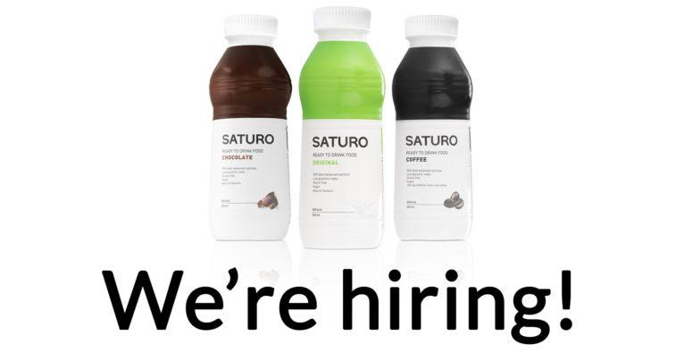 Marketing-PraktikantIn (w/m) – Saturo (Teil- & Vollzeit)