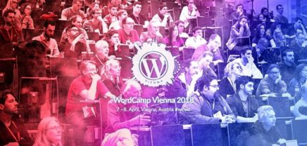 WordCamp Vienna 2018