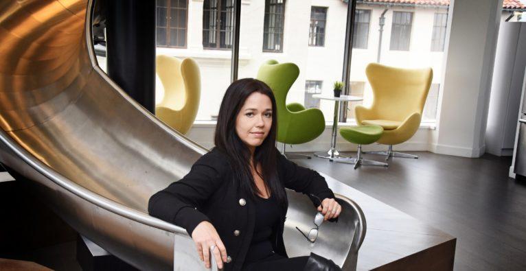 Unicorns von Frauen: Diese Frauen haben milliardenschwere Startups gegründet