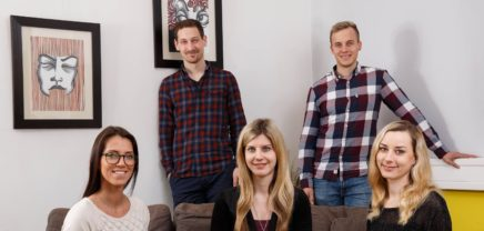 Fitapp: Bereits über 2,5 Mio Downloads für Grazer Startup