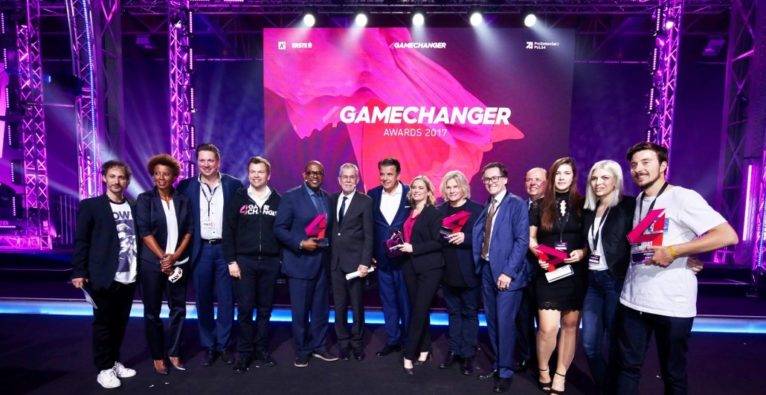 4Gamechangers 2018