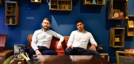 Exit für Wiener Startup Hackabu: Co-Founder gehen getrennte Wege