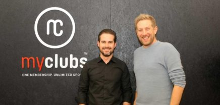 Wiener Startup myClubs übernimmt Grazer Workout Deals