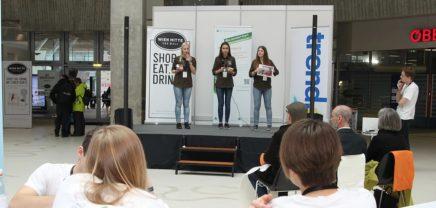 Junior Achievement Austria: Wenn Schüler echte Firmen gründen