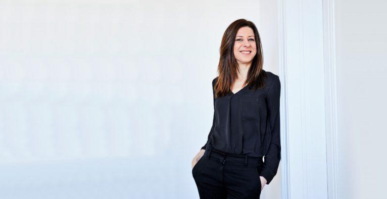 Blue Minds: Lorena Skiljan