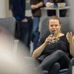 Brutkasten Meetup #2 - Business Angel-Umfrage aaia
