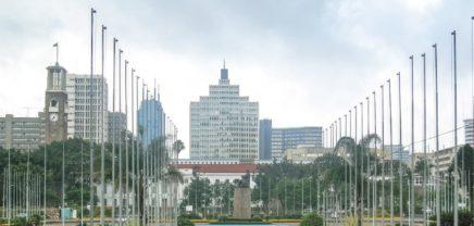 Zukunftsreise: Außenwirtschaft schickt FinTechs nach Lagos und Nairobi