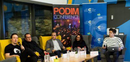 PODIM: Adriatische Startup-Konferenz auf Besuch in Österreich