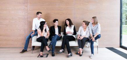 5 Startups im neuen Förderprogramm von build! Gründerzentrum