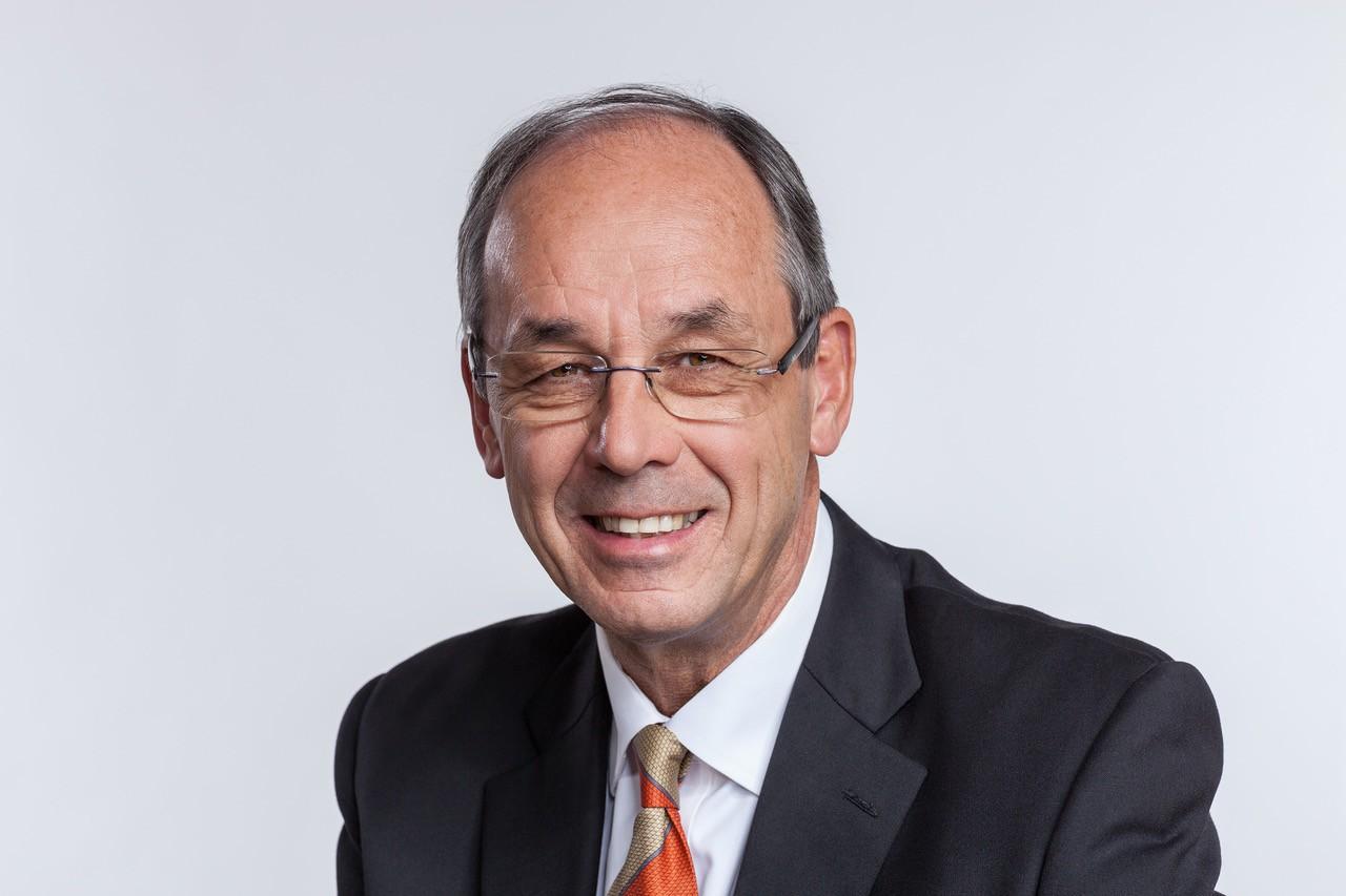 Peter A. Bruck - World Summit Award